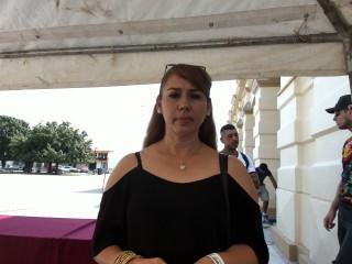 Claudia Elizabeth Alanís De La Cruz