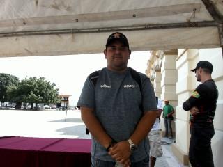 Rogelio Cavazos Montoya