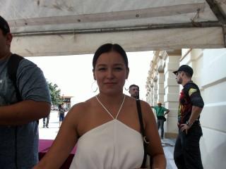 Gabriela Rodríguez Garza