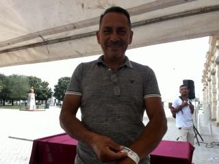 Arturo Fernando Neira García