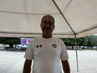 Ricardo Ramón Flores Ibarra