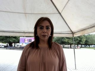Angélica García García