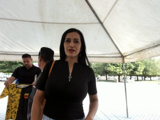 Iliana Tamez