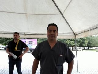Jaime Rodriguez Martinez
