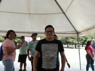 Martin Gonzalez Gonzalez