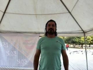 José Domingo Ruiz Islas