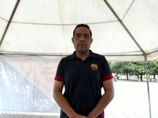 Ivan Alejandro Medina Glz.