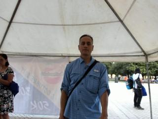 Carlos Alberto  Guzmán Valenzuela