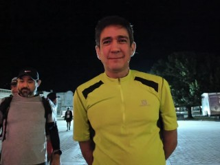 Juan Fernando Saiz Pineda