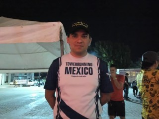 Manuel Fabian Leal Rodriguez